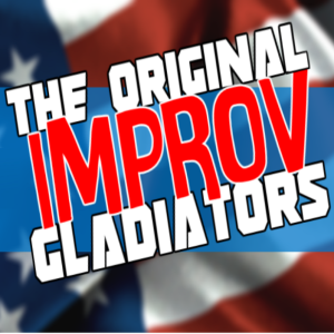 improv gladiators