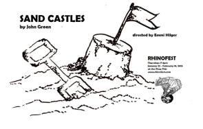 Sandcastles @ Rhinofest