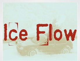 Ice Flow by John Green