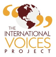 The International Voices Project: The Castle and The Sparrow